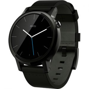Motorola Moto 360 (2nd gen) 42mm