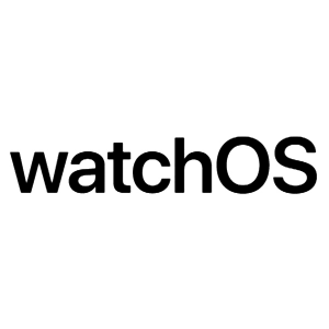 Apple watchOS