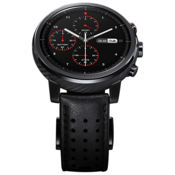 Amazfit Pace 2s Stratos Full Watch Specifications