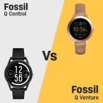 Fossil Q Control vs Fossil Q Venture