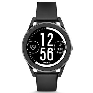Fossil Q Control