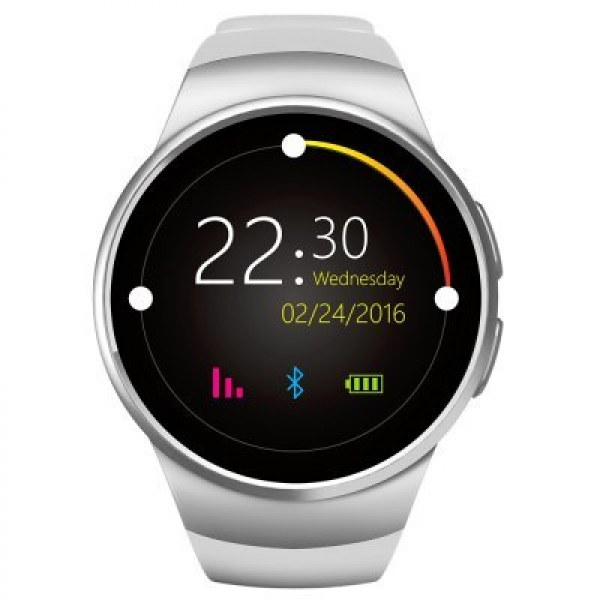 ⌚ Kingwear KW18 Smartwatch - Full Specifications