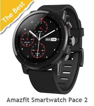 Gearbest Amazfit Pace 2 Stratos