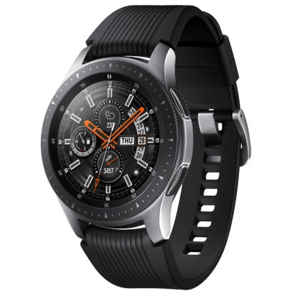 Samsung Galaxy Watch 46mm - Full Watch Specifications | SmartwatchSpex