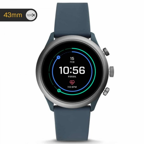Fossil Sport Smartwatch 43mm