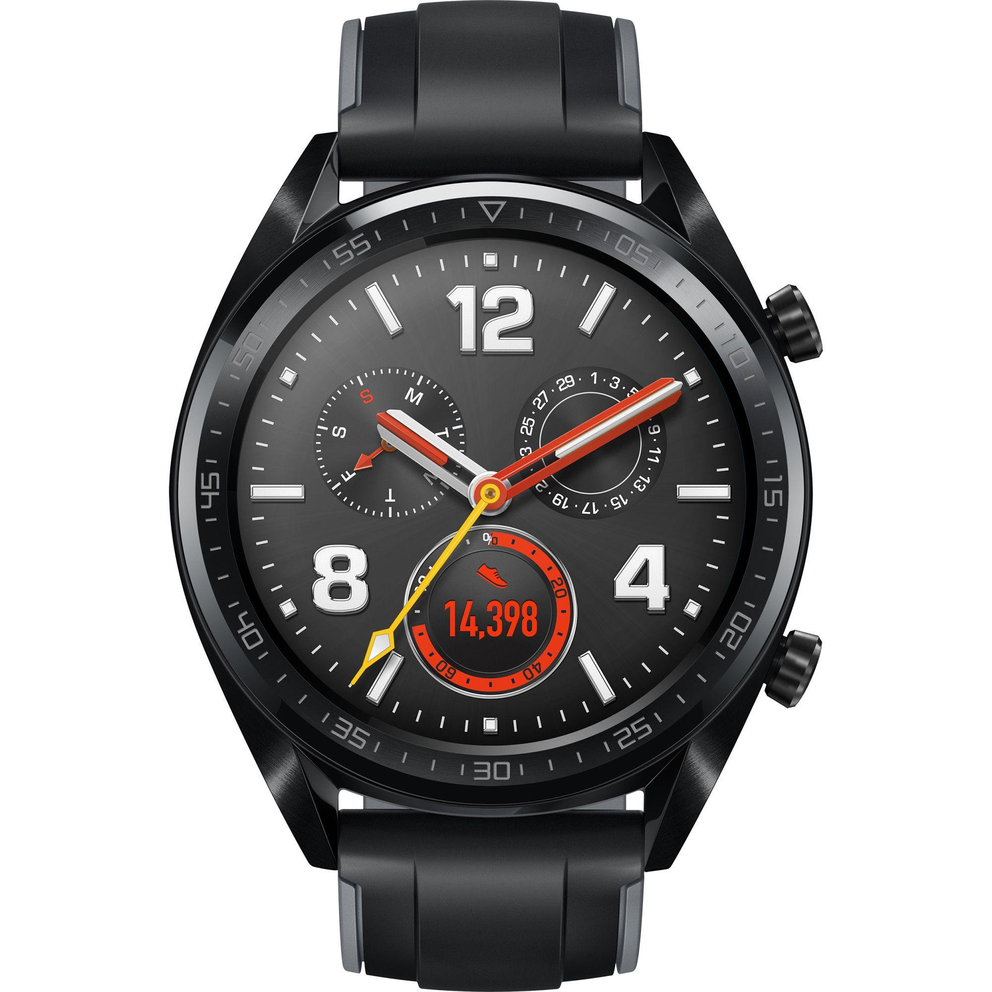 Huawei Watch Gt Full Watch Specifications Smartwatchspex