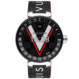 Louis Vuitton Tambour Horizon 42