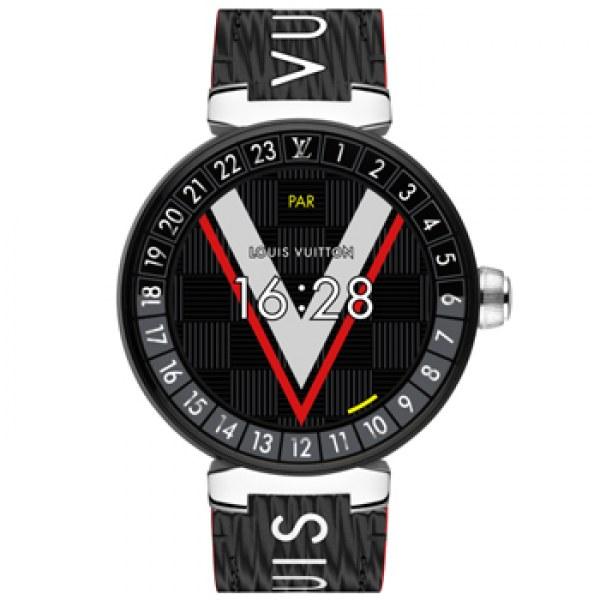 Louis Vuitton Tambour Horizon 42