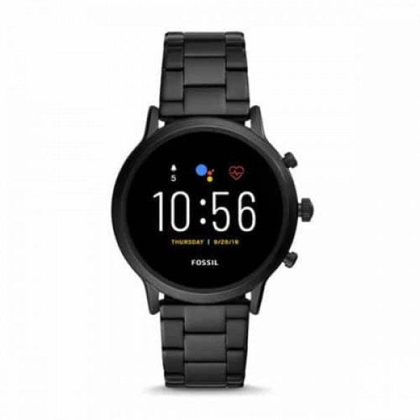 Fossil The Carlyle HR Gen 5