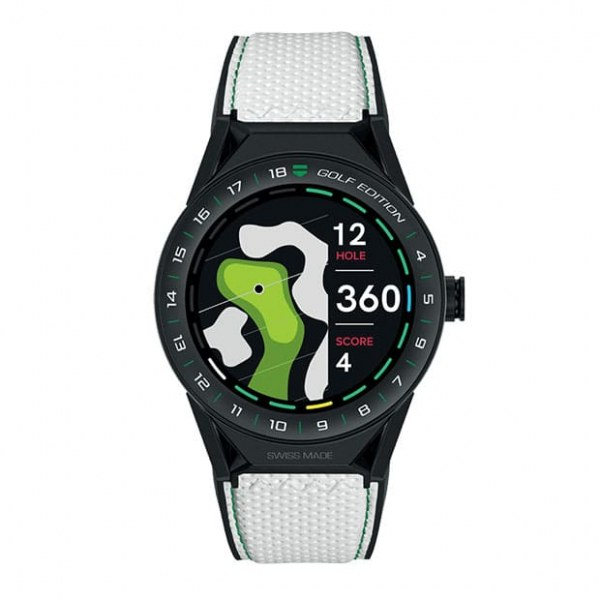 TAG Heuer Connected Modular GOLF EDITION (Old)
